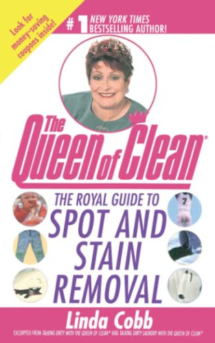 9781451613049: The Royal Guide to Spot and Stain Removal