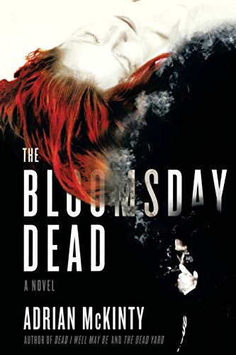 9781451613230: BLOOMSDAY DEAD