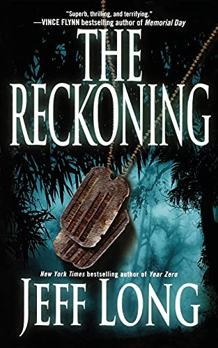 9781451613322: The Reckoning: A Thriller