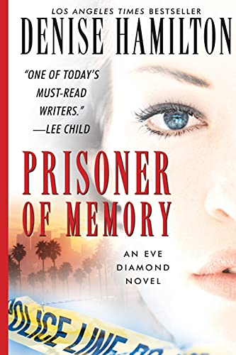 9781451613360: Prisoner of Memory: A Novel