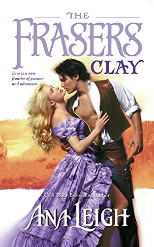 9781451613384: The Frasers-Clay