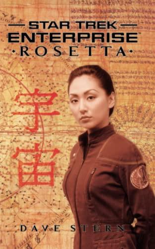 9781451613438: Star Trek: Enterprise: Rosetta
