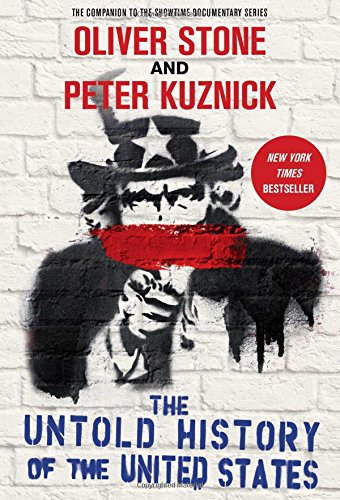 9781451613520: The Untold History of the United States