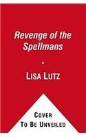 9781451613926: Revenge of the Spellmans (Isabel