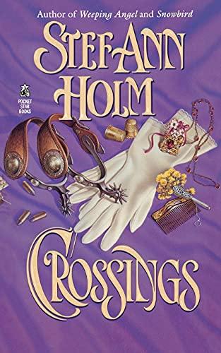 9781451614077: Crossings