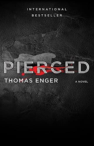 9781451616484: Pierced: A Novel (The Henning Juul Series)