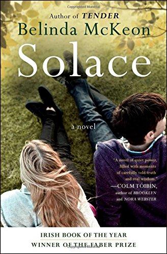 9781451616552: Solace: A Novel