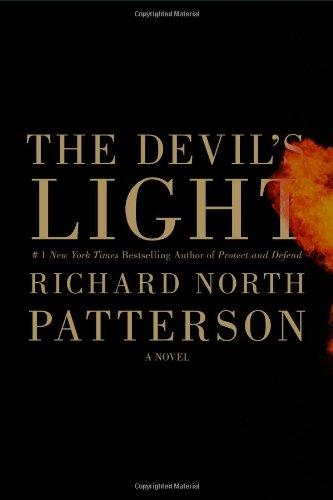 The Devil's Light: Patterson, Richard North