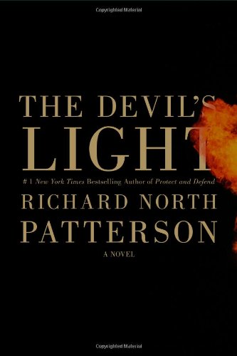 The Devil's Light: Patterson, Richard North