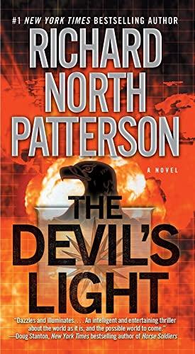 9781451616811: The Devil's Light: A Novel