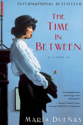 9781451616880: The Time In Between: A Novel