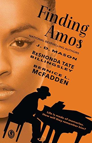 Finding Amos (1451617046) by J.D. Mason; ReShonda Tate Billingsley; Bernice L. McFadden