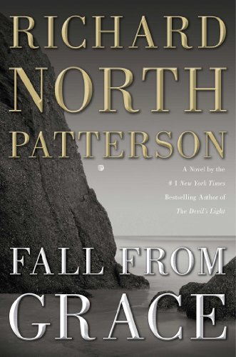 Fall from Grace (Signed): Patterson, Richard North