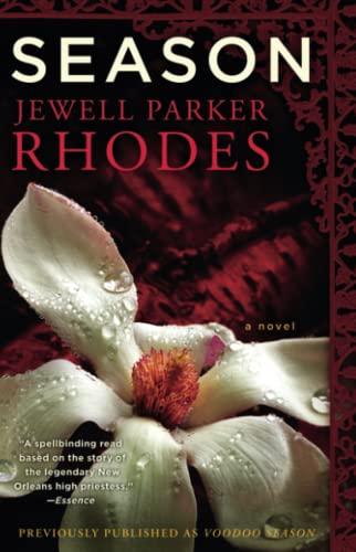 9781451617061: Season: A Novel (Marie Laveau Mystery)