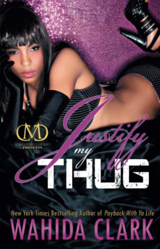 9781451617092: Justify My Thug (Thug Series)