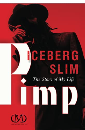 9781451617139: Pimp: The Story of My Life
