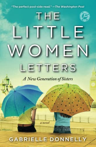 9781451617191: The Little Women Letters: A Novel