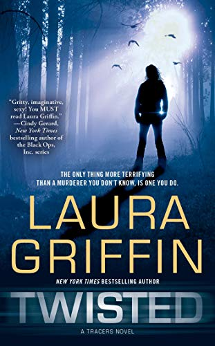 Twisted (Tracers): Griffin, Laura