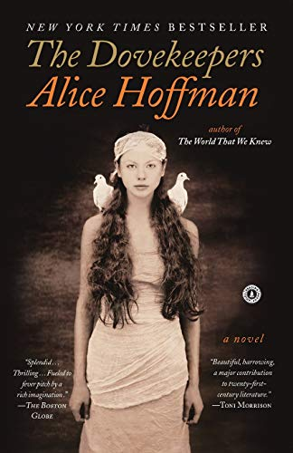 The Dovekeepers: A Novel: Hoffman, Alice