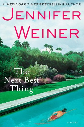 9781451617757: The Next Best Thing: A Novel