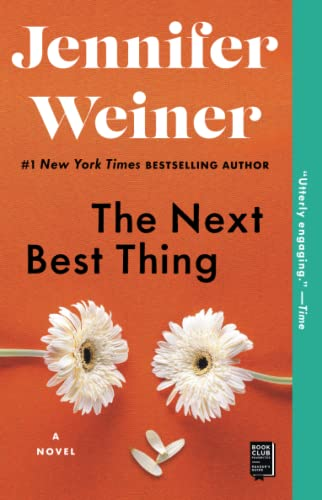 9781451617764: The Next Best Thing: A Novel