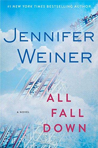 9781451617788: All Fall Down: A Novel