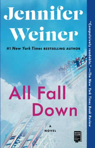 9781451617795: All Fall Down: A Novel
