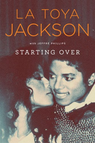 Starting over (SIGNED): Jackson, La Toya