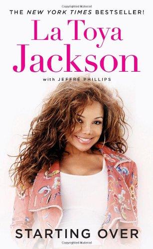 Starting Over: Jackson, La Toya; Phillips, Jeffr�