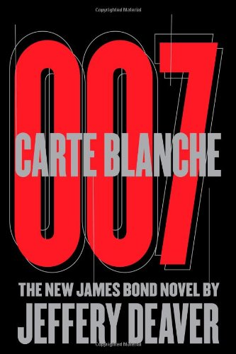 9781451620696: Carte Blanche