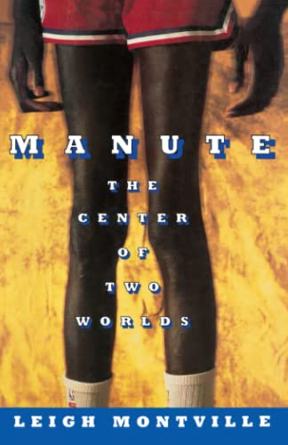 9781451620726: Manute: The Center of Two Worlds