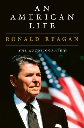 An American Life: The Autobiography: Reagan, Ronald