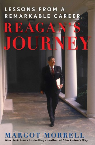 9781451620856: Reagan's Journey: Lessons From a Remarkable Career