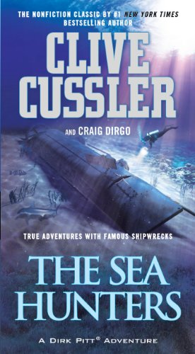 9781451621037: The Sea Hunters