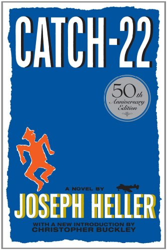 9781451621174: Catch-22: 50th Anniversary Edition