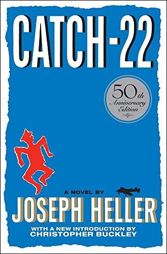 9781451621174: Catch-22: 50th Anniversary Edition