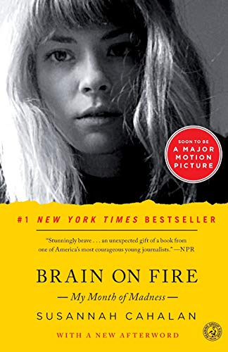 9781451621389: Brain on Fire: My Month of Madness