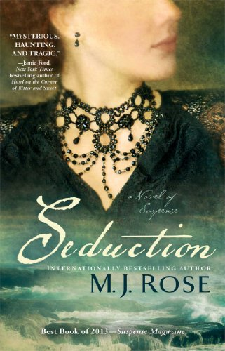 9781451621518: Seduction: A Novel of Suspense