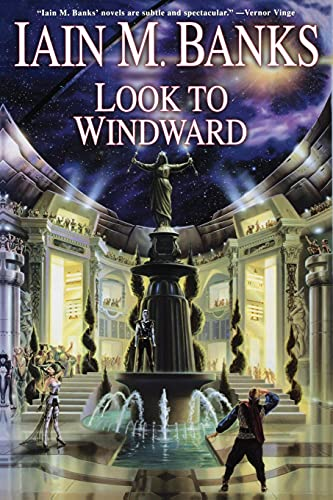 9781451621686: Look to Windward (Culture)