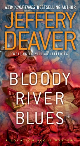 Bloody River Blues (Paperback)