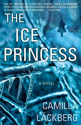 9781451621747: The Ice Princess: A Novel