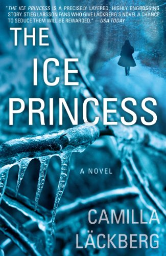 9781451621747: The Ice Princess: A Novel
