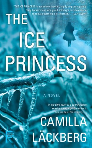 9781451621761: The Ice Princess: A Novel