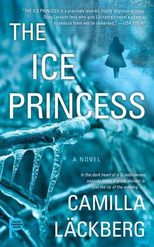 9781451621761: The Ice Princess: A Novel