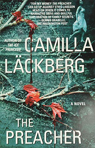 The Preacher: A Novel: Läckberg, Camilla