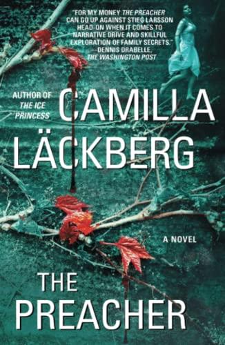 9781451621778: The Preacher: A Novel