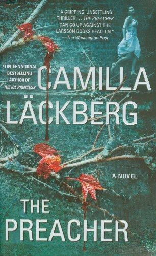 9781451621792: The Preacher: A Novel