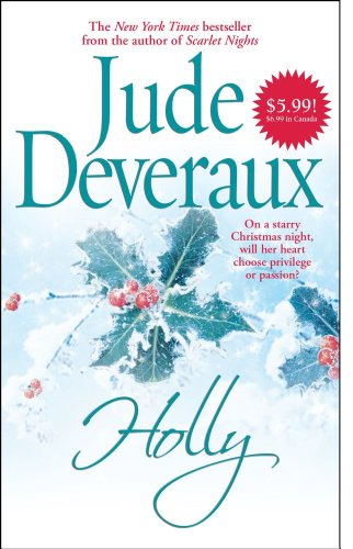 Holly: Deveraux, Jude