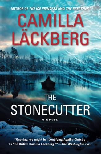 9781451621860: The Stonecutter: A Novel