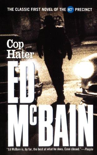 9781451623239: Cop Hater